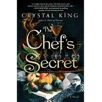 The Chef's Secret by Crystal King PDf