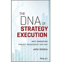 The DNA of Strategy Execution by Jack Duggal PDF