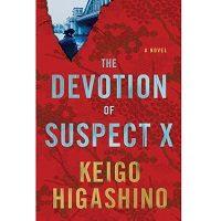 The Devotion of Suspect X by Keigo Higashino PDF