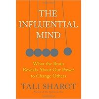 The Influential Mind by Tali Sharot PDF