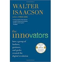 The Innovators by Walter Isaacson PDF