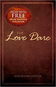 The Love Dare by Alex Kendrick ePub
