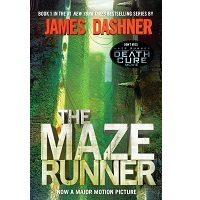 The Maze Runner by James Dashner PDF