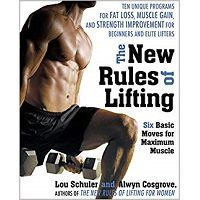 The New Rules of Lifting by Lou Schuler PDF