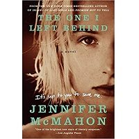 The One I Left Behind by Jennifer Mcmahon PDF