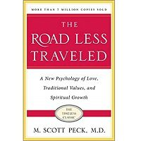 The Road Less Traveled by M. Scott Peck PDF