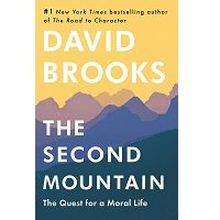 The Second Mountain by David Brooks PDF