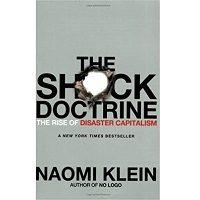 The Shock Doctrine by Naomi Klein PDF