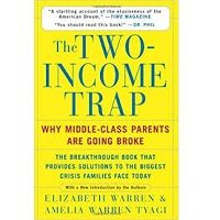 The Two-Income Trap by Elizabeth Warren PDF