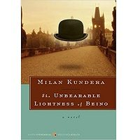 The Unbearable Lightness of Being by Milan Kundera PDF