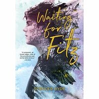 Waiting for Fitz by Spencer Hyde PDF
