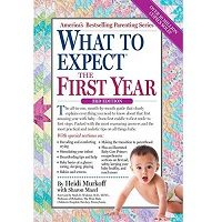 What to Expect the First Year by Heidi Murkoff PDF