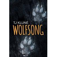 Wolfsong by TJ Klune PDF