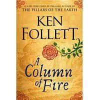 A Column of Fire by Ken Follett PDF