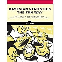Bayesian Statistics the Fun Way by Will Kurt PDF