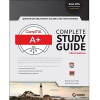 CompTIA A+ Complete Study Guide by Quentin Docter PDF