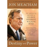 Destiny and Power by Jon Meacham PDF