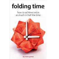 Folding Time by Neen James PDF