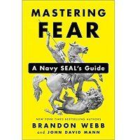 Mastering Fear by Brandon Webb PDF