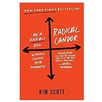 Radical Candor by Kim Scott PDF
