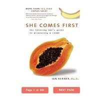 She Comes First by Ian Kerner PDF