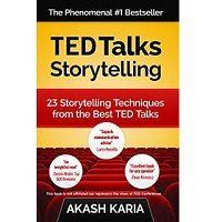 TED Talks Storytelling by Akash Karia PDF