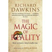 The Magic of Reality by Richard Dawkins PDF