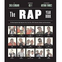 The Rap Year Book by Shea Serrano PDF