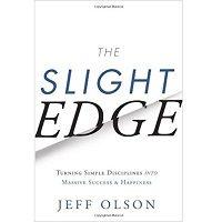 The Slight Edge by Jeff Olson PDF
