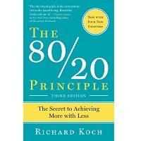 The 80/20 Principle by Richard Koch PDF