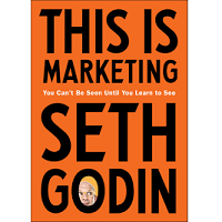 This Is Marketing by Seth Godin PDF