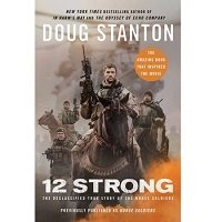 12 Strong by Doug Stanton PDF