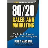 80/20 Sales and Marketing by Perry Marshall PDF