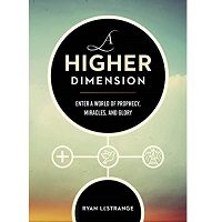 A Higher Dimension by Ryan LeStrange PDF