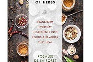 Alchemy of Herbs by Rosalee De La Foret PDF