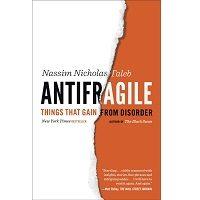 Antifragile by Nassim Nicholas Taleb PDF