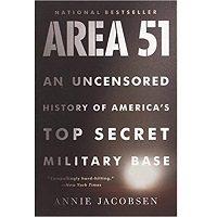 Area 51 by Annie Jacobsen PDF