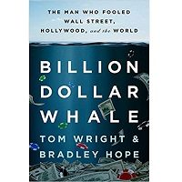 Billion Dollar Whale by Tom Wright PDF