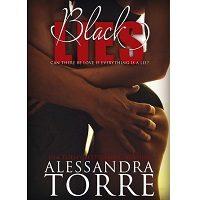 Black Lies by Alessandra Torre PDF