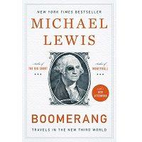 Boomerang by Michael Lewis PDF