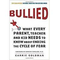 Bullied by Carrie Goldman PDF