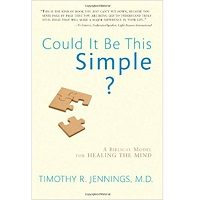 Could It Be This Simple? by Timothy R. Jennings PDF
