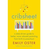 Cribsheet by Emily Oster PDF