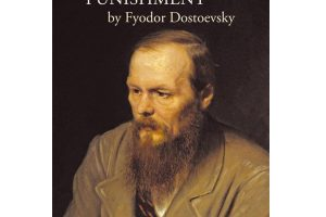 Crime and Punishment by Fyodor Dostoevsky PDF Download