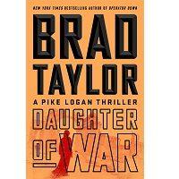 Daughter of War by Brad Taylor PDF