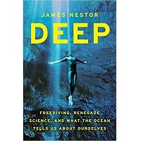 Deep by James Nestor PDF