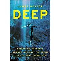 Deep by James Nestor PDF