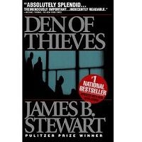 Den of Thieves by James B. Stewart PDF