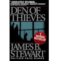 Den of Thieves by James B. Stewart PDF