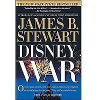 DisneyWar by James B. Stewart PDF